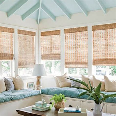 how to decorate a small sunroom set 25 coastal and inspired sunroom design ideas digsdigs