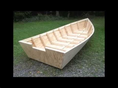 Stitch And Glue Fishing Boat Plans by Wood Boat Plans Stitch Glue Large Wooden Boat Building