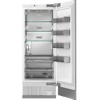 ge monogram   integrated refrigerator column stainless steel rc willey furniture store