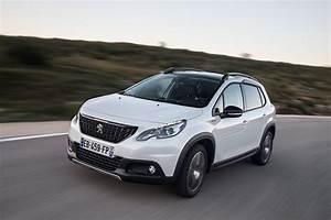 Peugeot 2008 2017 Prix : le peugeot 2008 2019 premi res infos ~ Accommodationitalianriviera.info Avis de Voitures