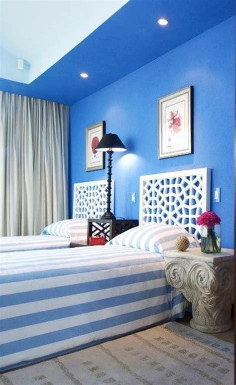impressive white  blue bedroom decorating ideas interior design