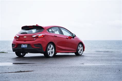 Chevrolet Cruze by 2019 Chevrolet Cruze Pictures Gm Authority