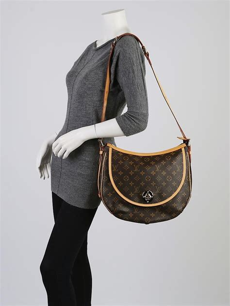 louis vuitton monogram canvas tulum gm bag yoogis closet