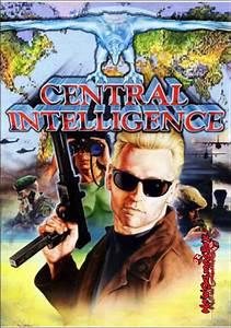 Central Intelligence Free Download Full PC Game Setup