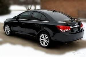 Chevrolet Cruze Black Modified - reviews, prices, ratings ...