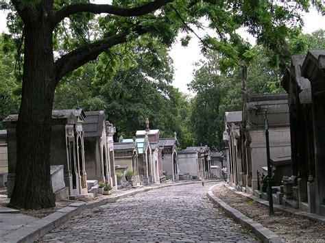 le pere la chaise père lachaise cemetery