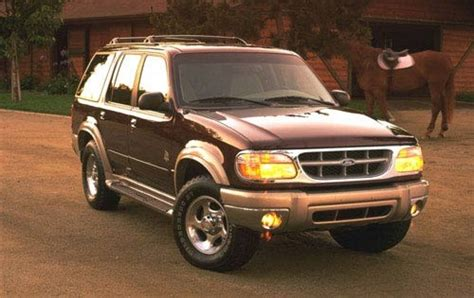 ford explorer  sale pricing features
