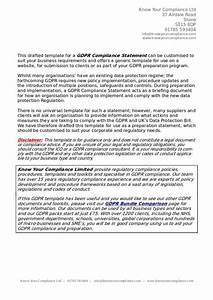 compliance statement template - 14 compliance statement samples templates pdf word