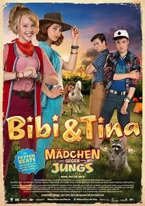 Lisa De Gewinnspiel : bibi tina m dchen gegen jungs film ~ Lizthompson.info Haus und Dekorationen