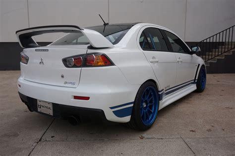 Mitsubishi Lancer Evolution Gsr For Sale by Used 2014 Mitsubishi Lancer Evolution Gsr For Sale