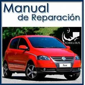 Manual De Reparacion Del Motor 1 6 Volkswagen Fox
