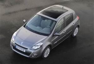 Cote Autovista : cote auto gratuite et fiche technique renault clio iii clio iii 1 2 16v 75 eco2 authentique euro ~ Gottalentnigeria.com Avis de Voitures