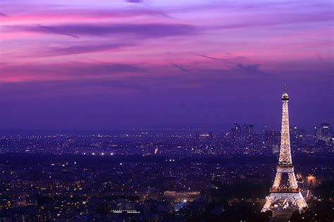 Architechture Beautiful City Cityscape Eiffel Tower