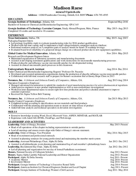 Uga Resume Critique Days by 7 Effective Essay Tips About Tech Resume Help