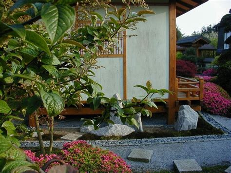 Japanischer Garten Saalfeld by Japanischer Garten Udo Hermsen