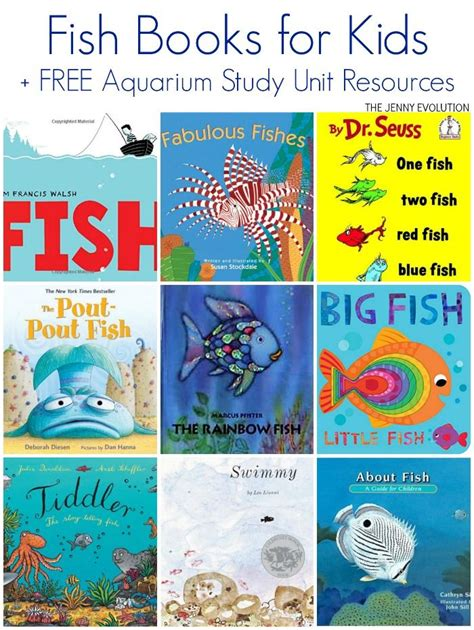 books about fish for preschoolers 283 best theme ideas for preschool and kindergarten 263