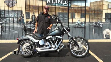 2007 Harley-davidson Softail Standard!