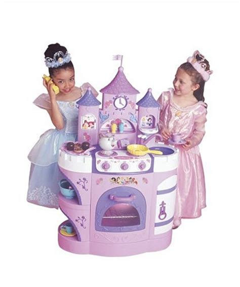 princess kitchen play set walmart toys store categories
