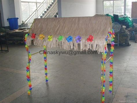 Tabletop Tiki Hut tabletop tiki hut 123 sky china manufacturer