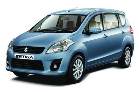 Suzuki Car : Maruti Suzuki Ertiga Mpv Eyed By Suzuki Australia