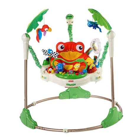 fisher price jumperoo rainforest friends target