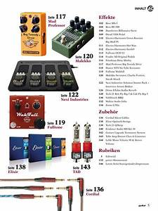 Guide Guitars Amps Effects Special Test Technique Marshall