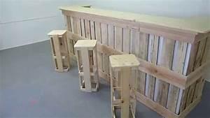 Fabriquer Un Bar : comment fabriquer un tabouret de bar en bois maison et ~ Carolinahurricanesstore.com Idées de Décoration