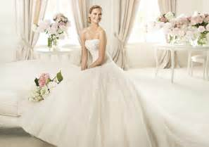 pronovias brautkleider pronovias summer 2013 wedding dresses collection