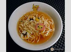 #1184 Sapporo Ichiban Pokemon Shoyu Ramen The Ramen Rater