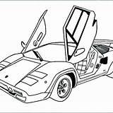 Lamborghini Aventador Coloring Printable Sprint Dirt Colouring Outline Drawing Modified Cars Line Getdrawings Getcolorings Lambourghini Colorings Pdf Reventon Lol sketch template