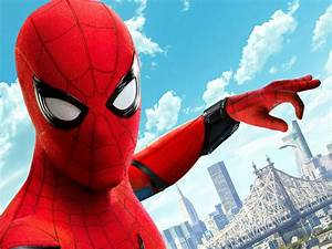 Spider Man Homecoming 2017 HQ Movie Wallpapers