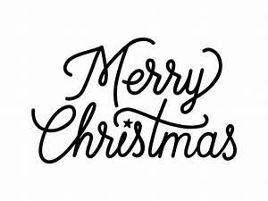 Merry Xmas Schriftzug : frohe weihnachten kreative schriftzug download der kostenlosen vektor ~ Buech-reservation.com Haus und Dekorationen