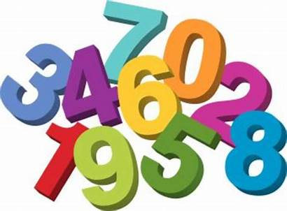 Math Clipart Symbols Clip Numbers Sums Sign