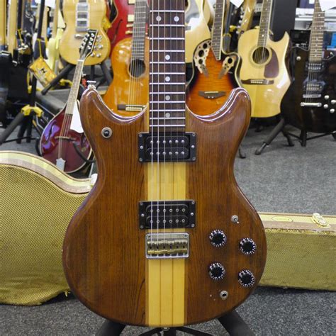 vantage vp700 mij 1978 cut guitar w 2nd rich tone