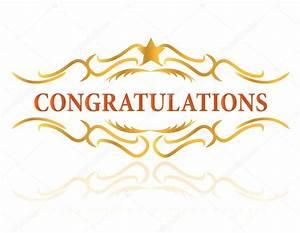 congratulations sign zoroblaszczakco With congratulations sign template