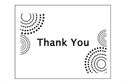 business thank you cards templates 6 business thank you cards psd ai free premium templates