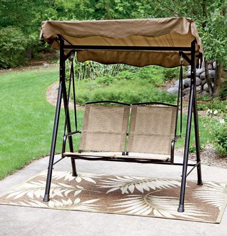 Enjoy Your Yard With This 2seater Sling Swing #shopko. Target Patio Furniture Lounger. Patio Furniture Refinishing Maryland. Martha Stewart Outdoor Patio Furniture Replacement Cushions. Outdoor Furniture Rental Auckland. Balcony Height Patio Furniture Walmart. Outdoor Furniture Direct Moorabbin. Patio Coffee Table With Umbrella Hole. Outdoor Living Patios Photos