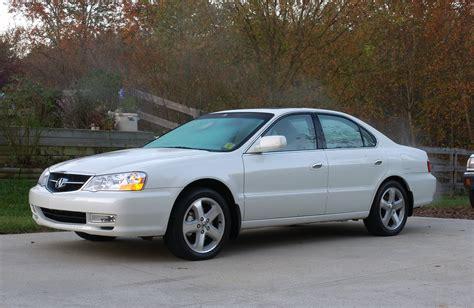 2002 Acura Tl Overview Cargurus
