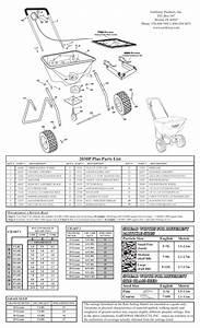 25 Scotts Spreader Parts Diagram