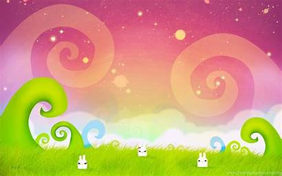 Background Backgrounds Wallpapers Children Desktop Zone Artistic
