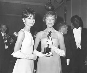 Oscars through the years