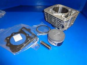 Honda Trx 400ex Trx400ex Big Bore Kit 440cc With Piston