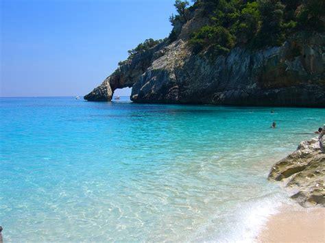 Cala Goloritzè Sardegna Italy