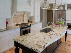 kitchen counter top to go with white cabinets yahoo