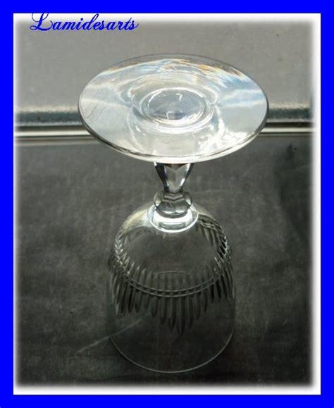 Bicchieri Baccarat Catalogo by 6 Bicchieri Di In Cristallo Baccarat Catalogo