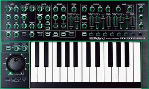 Roland Aira Updates Now Available