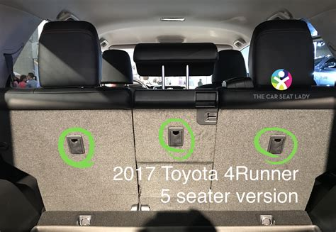 car seat ladytoyota runner  car seat lady