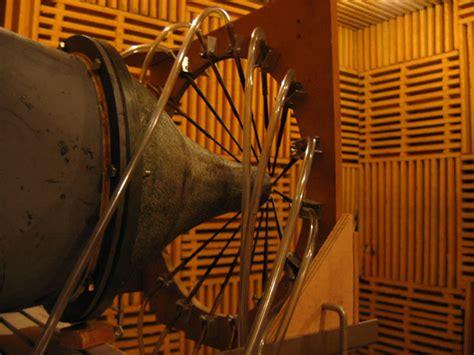 chambre acoustique centre acoustique lmfa umr cnrs 5509 et ecole centrale