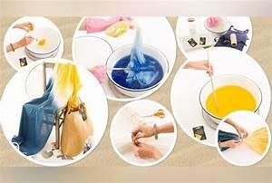 Comment Faire Un Tie And Dye : tuto r aliser un par o tie and dye ~ Melissatoandfro.com Idées de Décoration