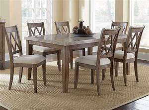 Homelegance fillmore 7 piece dining room set in espresso for 7 piece dining room set under 500